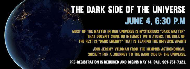 The-Dark-Side-of-the-Universe